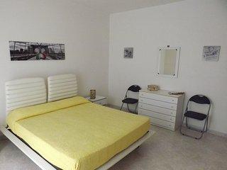 Splendido appartamento dotato di tutti i confort, con garage a 5 minuti dal mare