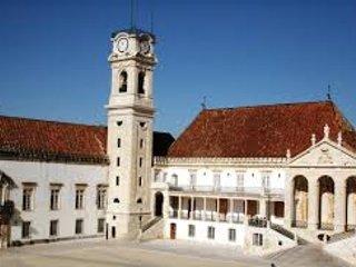 University of coibra