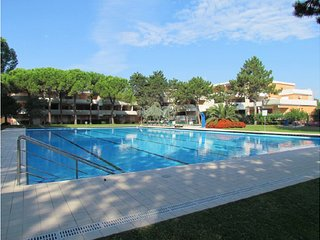 Modern Apartment in Residence - 2 Swimming pools - Tennis Courts