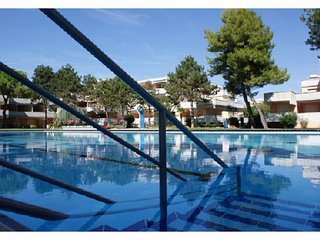 Exclusive Resort Free Beach Place - Tennis - 2 Pools, Bibione