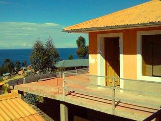 Isla Amantani - Casa Rural