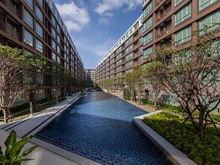 Dcondo Creek Resort Phuket