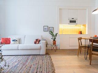 Ideally located & Sunny, Lisboa