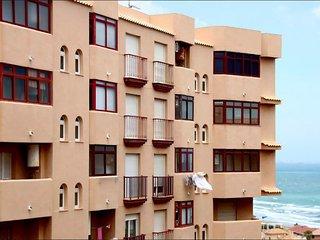 Fantástico apartamento en la playa