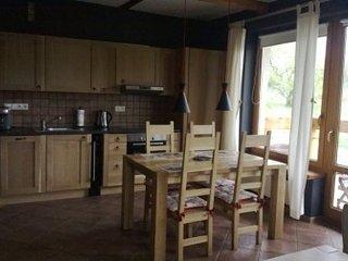 Home Sweet Home Zakopane , Apartment - 1 Bedroom, 1 Bathroom, Sleeps 4