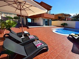 Villa Marta, Adeje