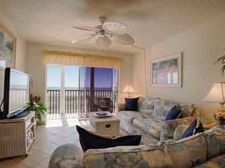 Look! Private Beachfront, Awesome Gulf View, Heated Pool, Special April Rates!, Fort Myers Beach