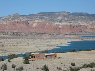 Extraordinary Home on Abiquiu Lake