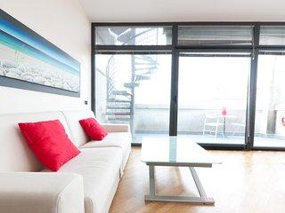 Comfortable suite in Venice with top view!, Venecia