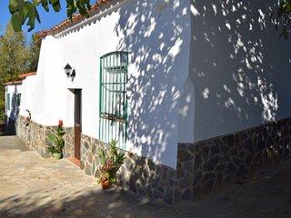 casa de campo en el Parque Sierra de Aracena y Picos de Aroche, Cortegana