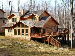Perfect place for gathering with family, Tuscarora has it all!