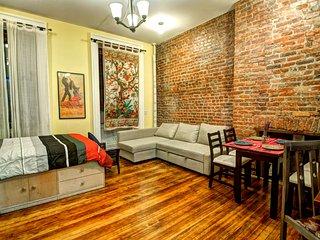Nice Apartment Manhattan, Nueva York
