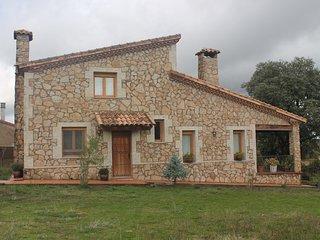 Casa Rural DiosLeGuarde, Dios le Guarde