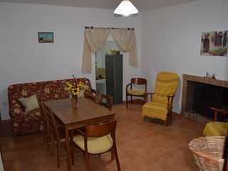 casa de campo en el Parque Sierra de Aracena y Picos de Aroche