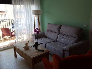 Un apartamento con alma, Calafell