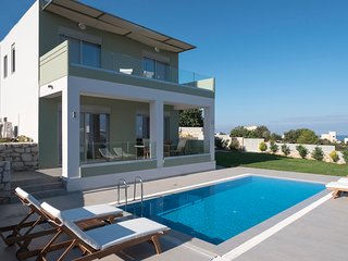 Katakis Villas - Villa Christina with Private Pool, Akrotiri