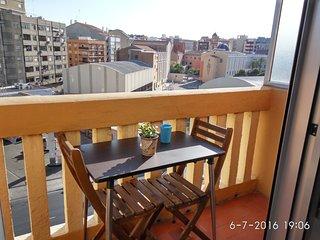 Apartamento con wifi