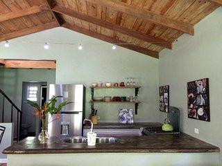 Hacienda La Talamanca - Guest House, Volcan