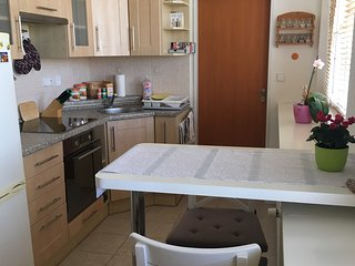 Fully furnished clean apartment close to Prague, Kladno