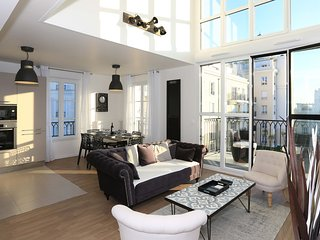 4 BEDROOMS APARTMENT IN DISNEYLAND PARIS