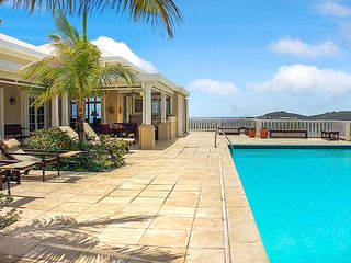 Sugar Bay House, Sleeps 6, Christiansted