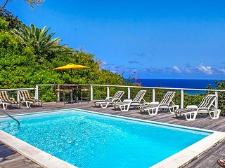 Dragonfly, Sleeps 8, Christiansted