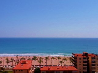 Apartamento con vistas panorámicas, Alicante