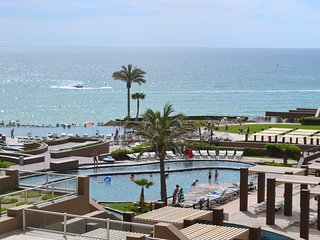 Las Palomas, Ph 1, Topaz 302 - 1BD/1BA Luxury Smart Condo on 3rd Floor, Puerto Penasco