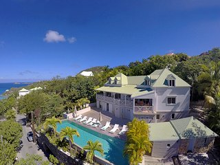 La Belle Creole, Sleeps 10
