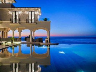 Villa Paradiso Perduto, Sleeps 16, San Jose del Cabo