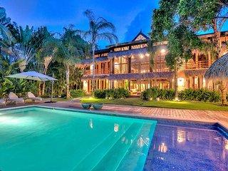 Villa Angelina - Tortuga Bay C-17, Sleeps 12, Punta Cana