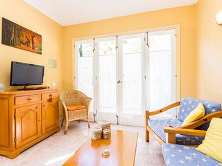apartamento Cala Galdana playa