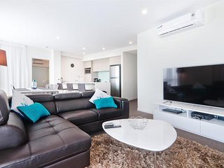 City Spring Apartment, Rivervale