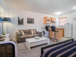 Perth Studio Apartment