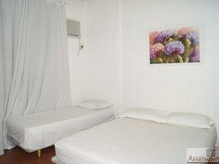 Amplo apartamento 4 quartos ao Lado do Metro, Rio de Janeiro