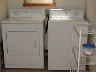 MH Laundry Room