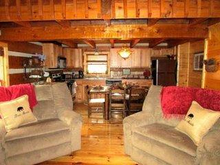 BM Living room