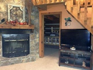 BB Fireplace