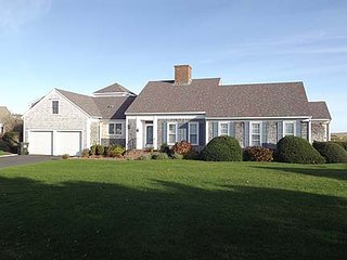 Chatham  Cape Cod Waterfront Vacation Rental (13411)