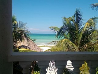 Bonita Beach House - For large groups, El Cuyo