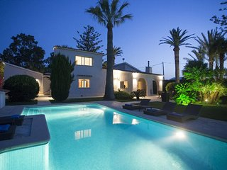 2 bedroom Villa in Denia, Valencia, Spain : ref 5046968