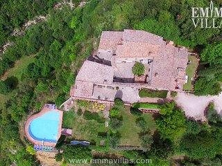 Casale di Totano 12, Penna in Teverina