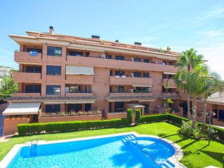 2 bedroom Apartment in Xabia, Valencia, Spain : ref 5047015