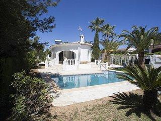 2 bedroom Villa in Xabia, Valencia, Spain : ref 5046994