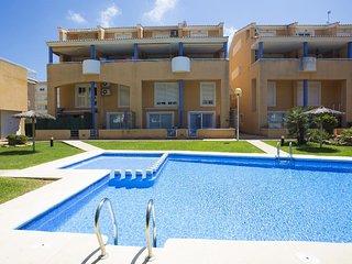 3 bedroom Apartment in Xabia, Valencia, Spain : ref 5047023