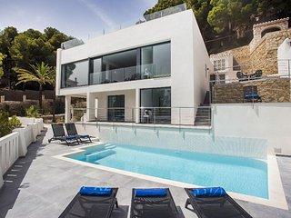 4 bedroom Villa in Aduanas, Valencia, Spain : ref 5047108