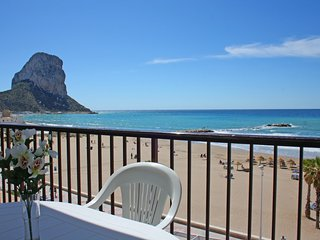 2 bedroom Apartment in Calpe, Region of Valencia, Spain - 5487690