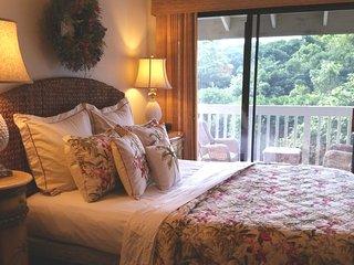 Secret Studio Bed & Lanai