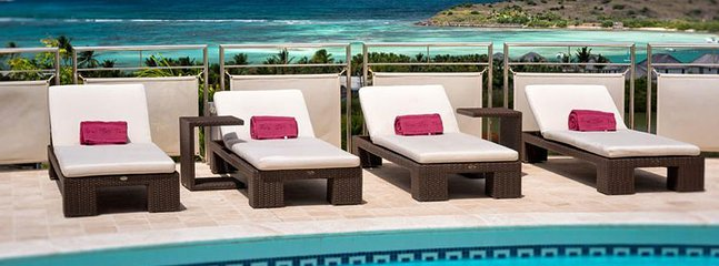 Villa La Rose Des Vents 2 Bedroom SPECIAL OFFER