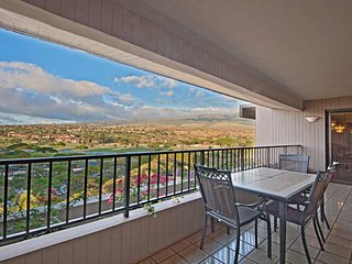 Kaanapali Alii #2104 Ocean View Starting at $435
